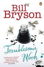 Vente EBooks : Troublesome Words  - Bill Bryson