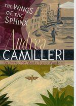 Vente Livre Numérique : Wings of the Sphinx  - Andrea Camilleri
