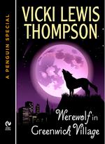 Vente EBooks : Werewolf in Greenwich Village  - Vicki Lewis Thompson