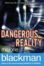Vente EBooks : Dangerous Reality  - Malorie Blackman