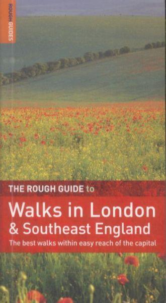 WALKS IN LONDON AND SOUTHEAST ENGLAND