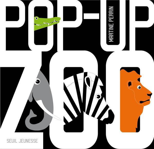 Pop-up zoo