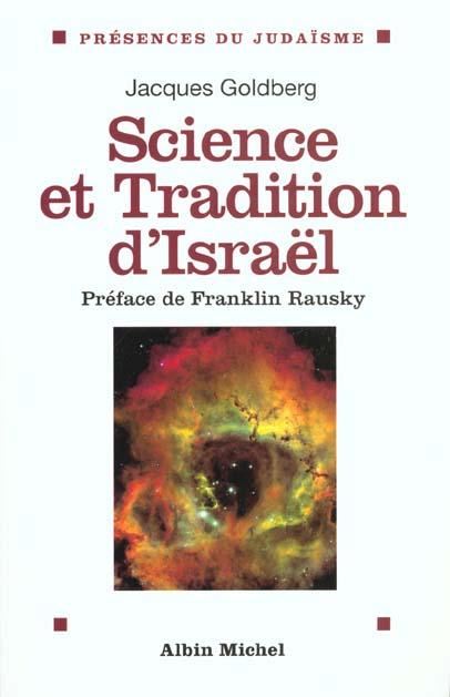Rencontre aux origines ; science et tradition d'Israël