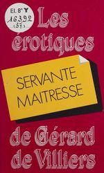 Servante maîtresse  - Collectif - Miss Whip