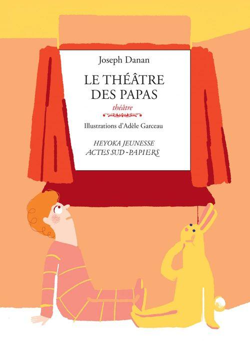 Le théâtre des papas