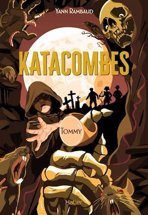 Katacombes ; Tommy