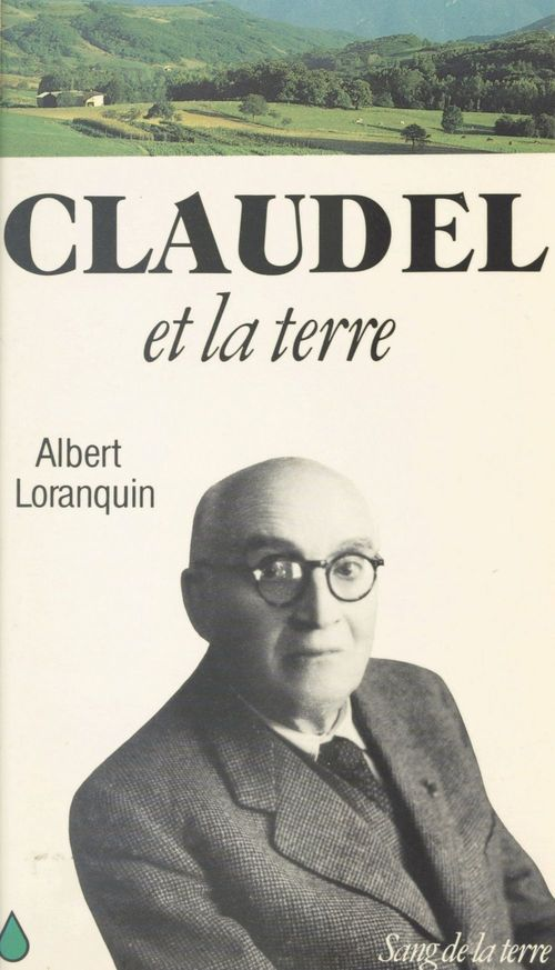 Claudel et la terre