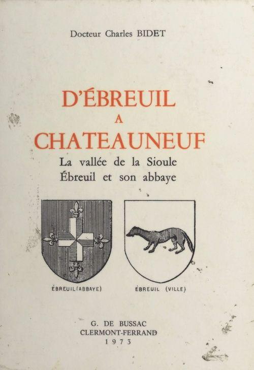 D'Ébreuil à Châteauneuf