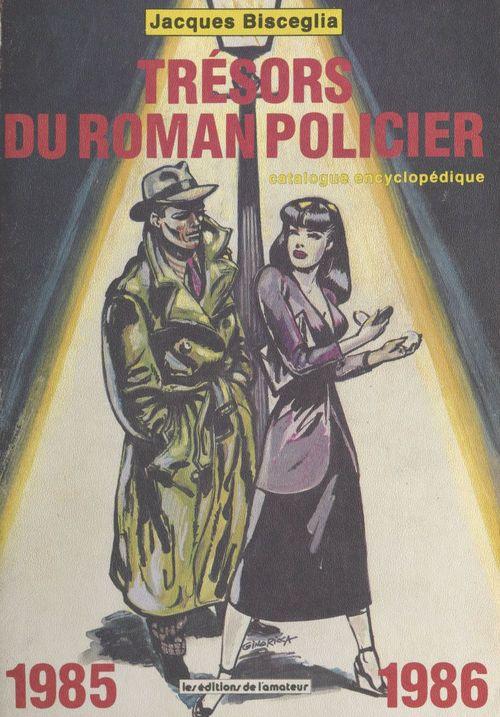 Trésors du roman-policier