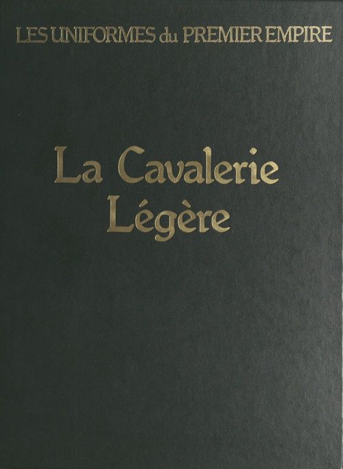 La cavalerie légère