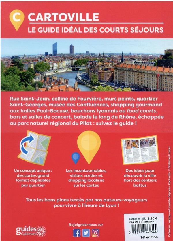Lyon (édition 2021)