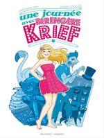 Vente EBooks : Une journée avec Bérengère Krief  - Marie Voyelle