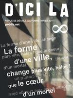 Vente EBooks : D'ici là, n°8  - Pierre MENARD