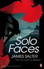Vente Livre Numérique : Solo Faces  - James Salter