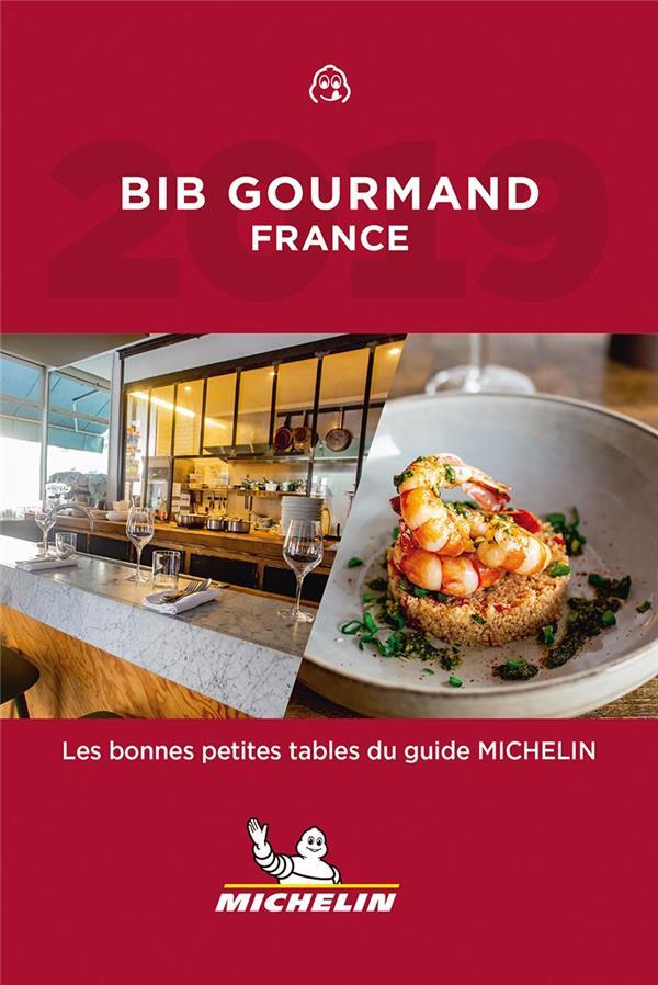 BIB gourmand France (édition 2019)