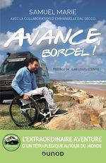 Vente Livre Numérique : Avance, bordel!  - Emmanuelle Dal'Secco - Samuel Marie
