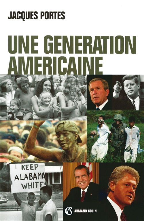 Une génération américaine