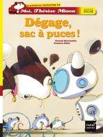Vente Livre Numérique : Dégage, sac à puces !  - Gérard Moncomble