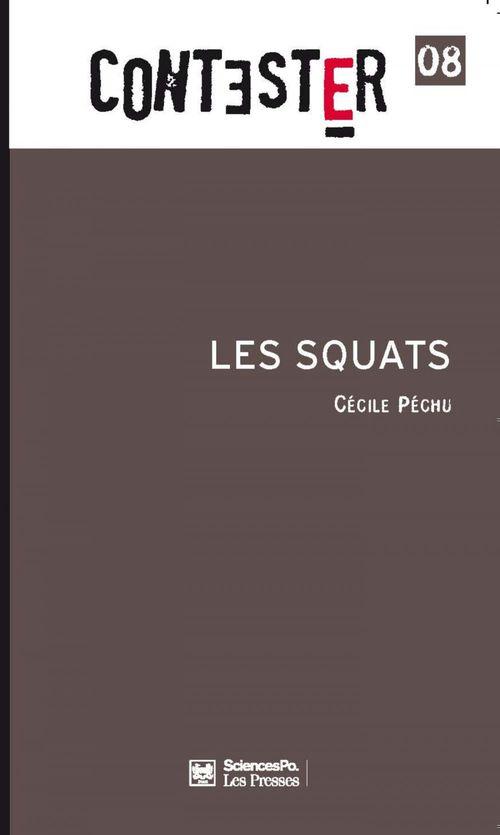 CONTESTER T.8 ; les squats