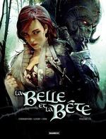 Vente Livre Numérique : La Belle et la bête  - Maxe l'Hermenier