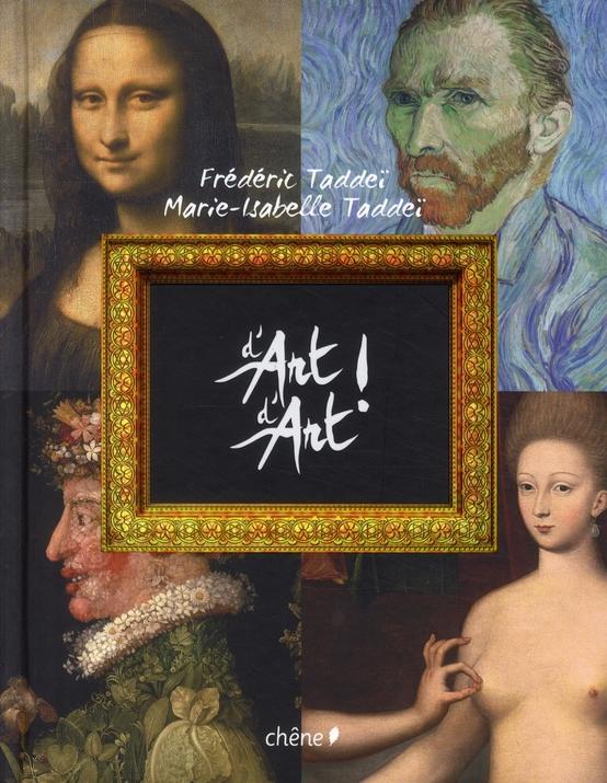 D'Art d'Art t.1