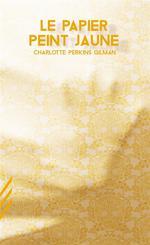 Couverture de Papier Peint Jaune (Le)