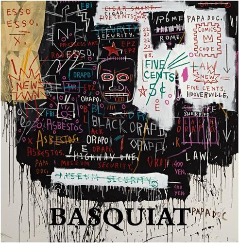Basquiat museum security