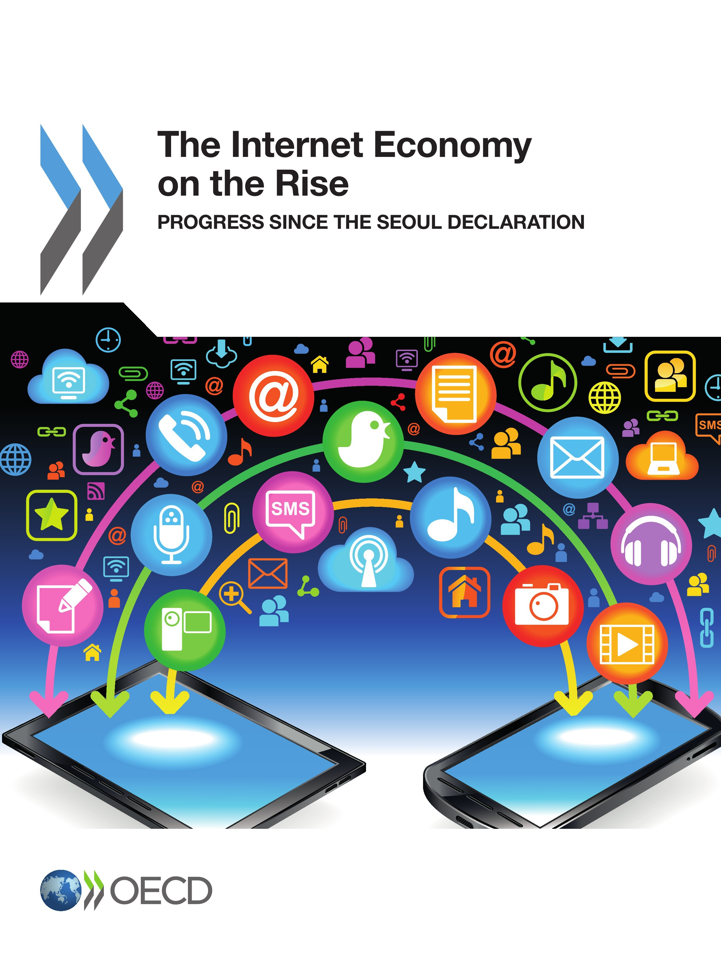 The Internet Economy on the Rise