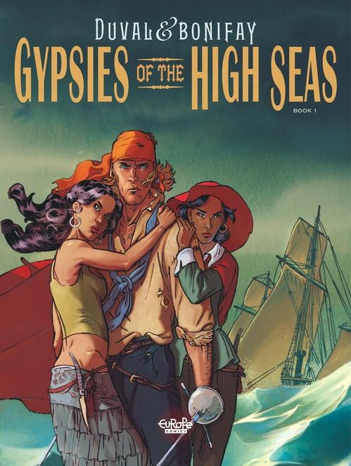 Gypsies of the High Seas Gypsies of the High Seas V1
