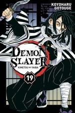 Vente Livre Numérique : Demon slayer t.19  - Koyoharu Gotouge