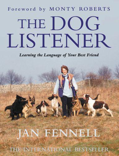 Vente Livre Numérique : The Dog Listener  - Jan Fennell