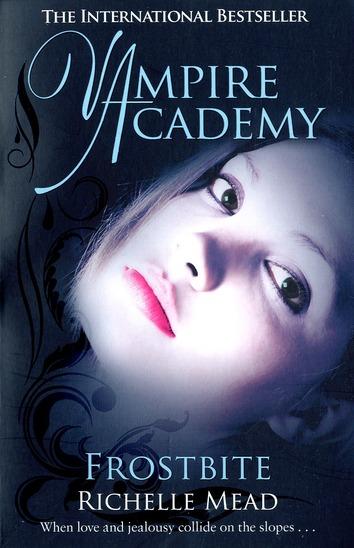 Vampire academy ; frostbite