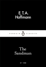 Vente EBooks : The Sandman  - E.T.A. Hoffmann