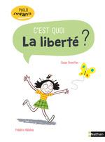 Vente Livre Numérique : La Liberté, c'est quoi ? - Philo pour les 7-10 ans  - Oscar Brenifier