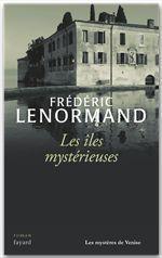 Les mystères de Venise t.5 ; les îles mystérieuses