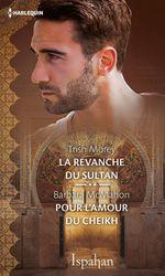 Vente EBooks : La revanche du sultan - Pour l'amour du cheikh  - Trish Morey - Barbara McMahon