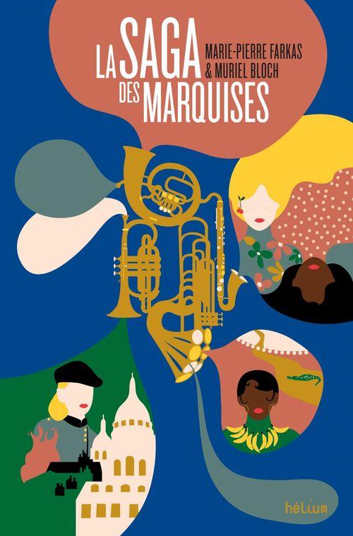 La saga des Marquises