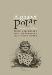 l'alphabet du polar ; 26 histoires inédites