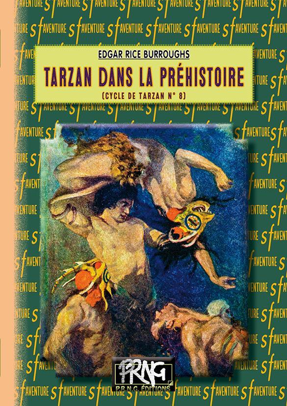 Tarzan dans la préhistoire