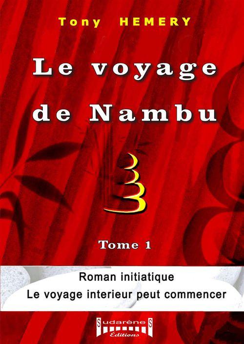 Le voyage de Nambu t.1  - Tony Hemery