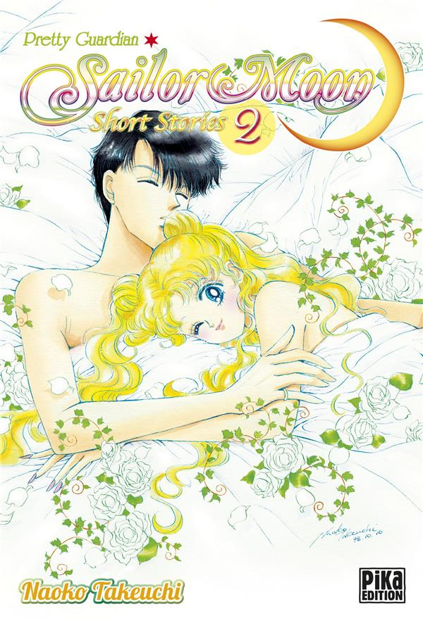 Sailor Moon Short Stories T.2