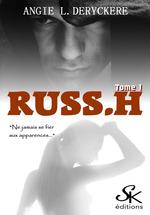 Parker  - Angie L. Deryckère
