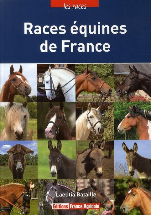 Races Equines De France