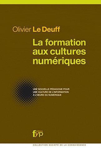 La formation aux cultures numeriques