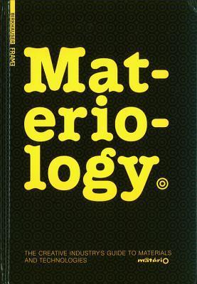 Materiology /anglais