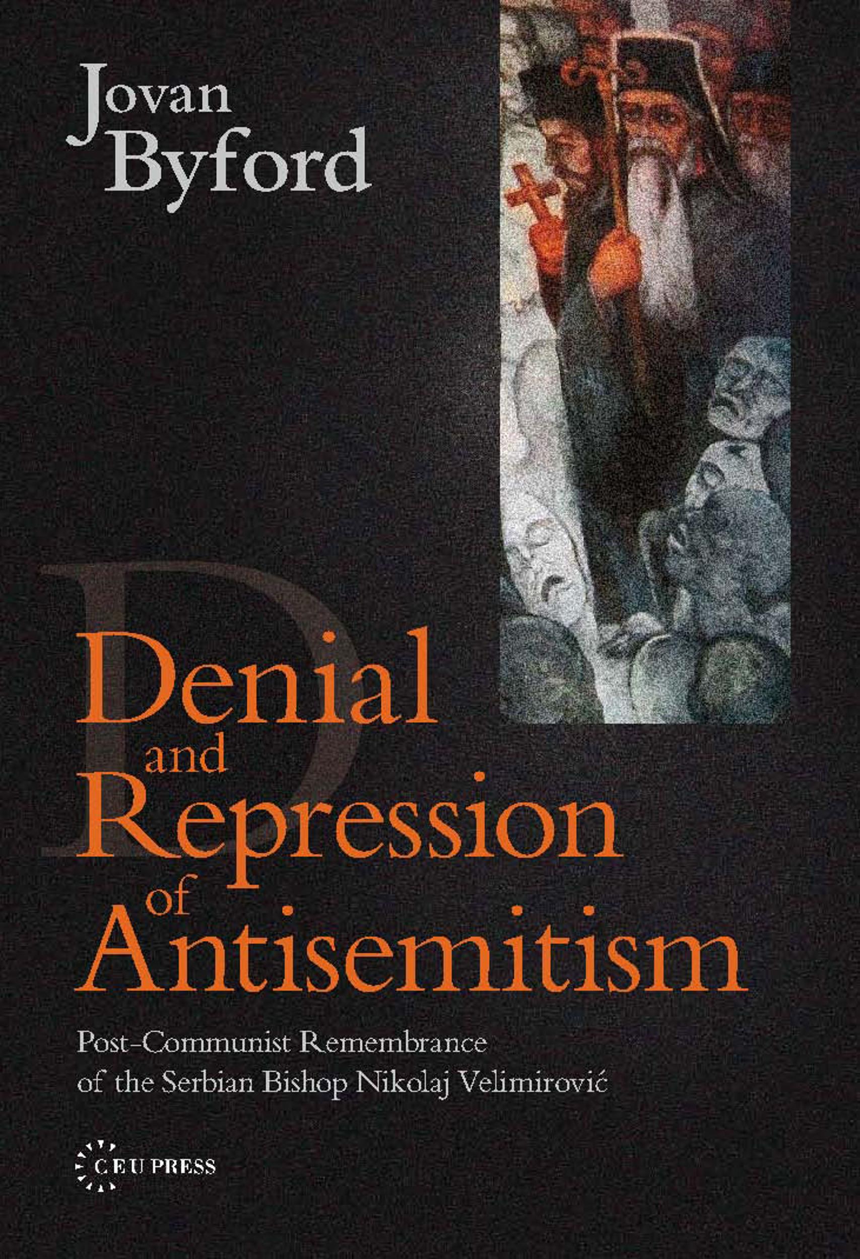 Denial and Repression of Antisemitism
