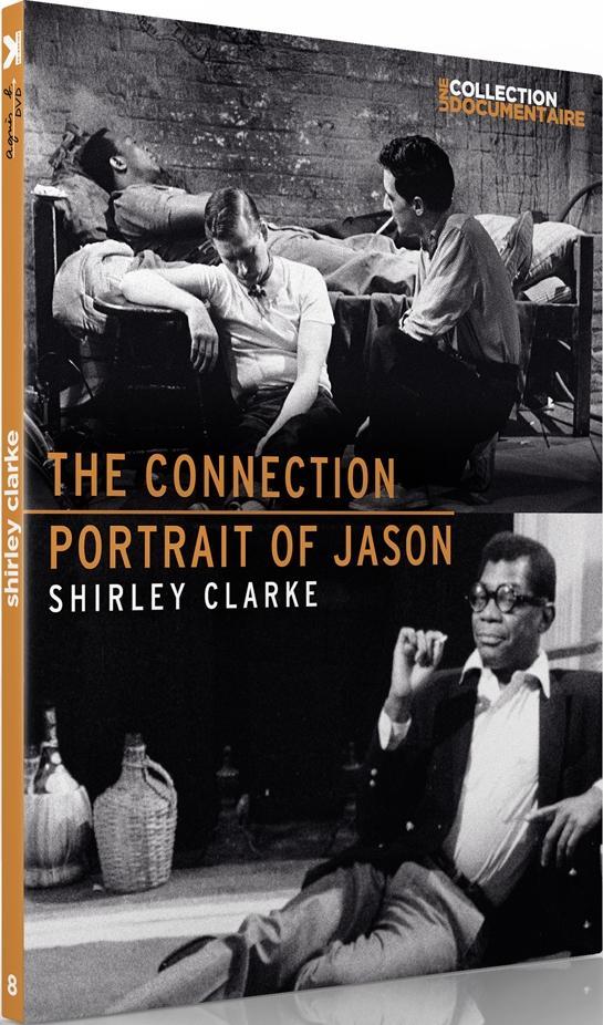 The Connection + Portrait of Jason