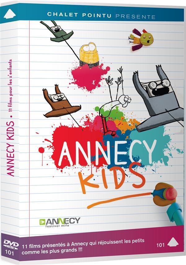 Annecy kids