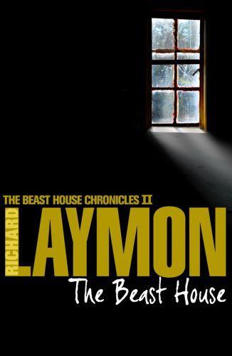 The Beast House (Beast House Chronicles, Book 2)