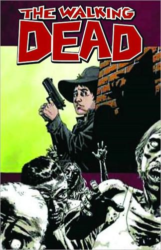 The walking dead T.12 ; life among them
